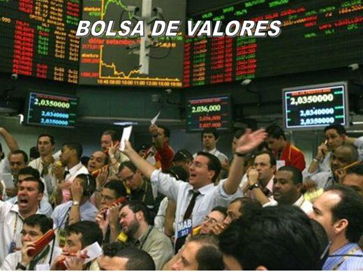 Curso Online de BOLSA DE VALORES