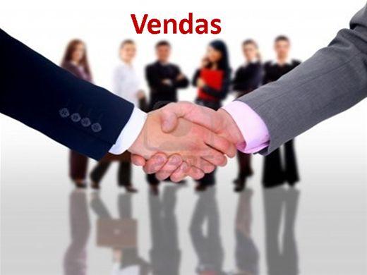 Curso Online de VENDAS