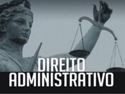 Curso Online de DIREITO ADMINISTRATIVO