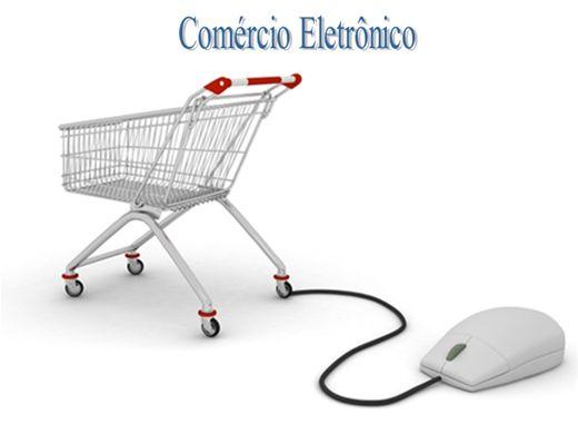 Curso Online de COMÉRCIO ELETRÔNICO