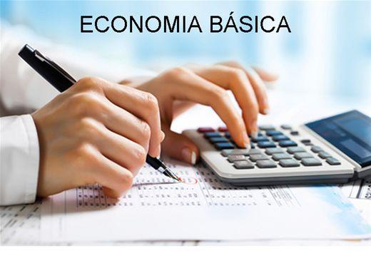 Curso Online de ECONOMIA BÁSICA