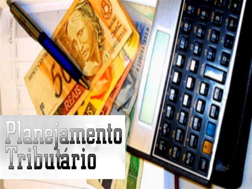 Curso Online de PLANEJAMENTO TRIBUTÁRIO