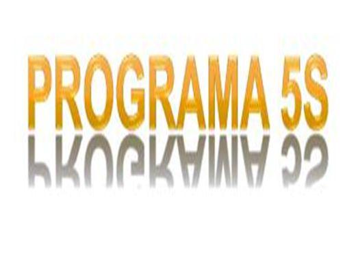 Curso Online de PROGRAMA 5S - FUNDAMENTOS ESSENCIAIS