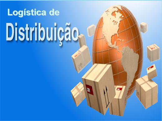 Curso Online de LOGÍSTICA DE DISTRIBUIÇÃO