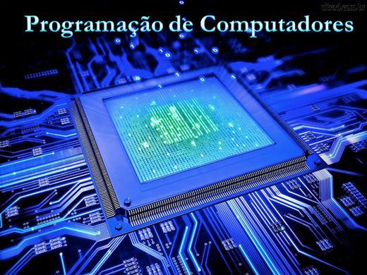 Curso Online de PROGRAMAÇÃO DE COMPUTADORES