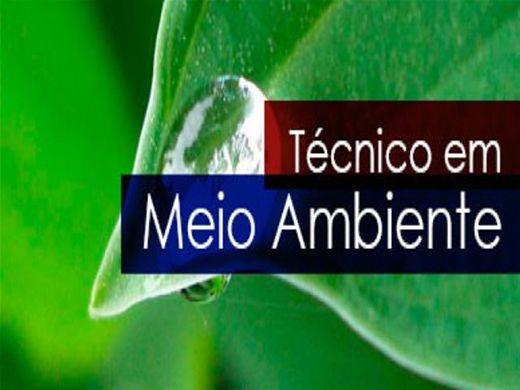 Curso Online de MEIO AMBIENTE