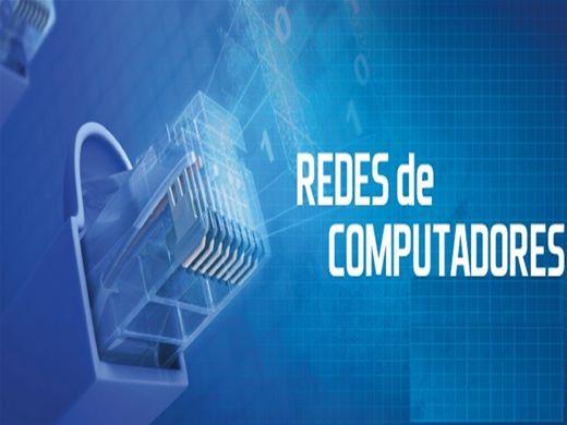Curso Online de REDES DE COMPUTADORES