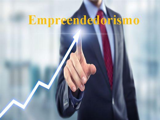 Curso Online de EMPREENDEDORISMO