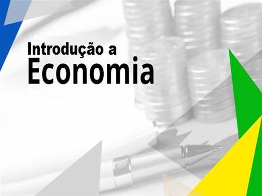 Curso Online de Introdução à Economia