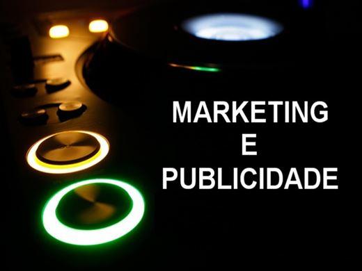Curso Online de MARKETING E PUBLICIDADE