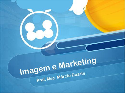 Curso Online de Imagem de Marcas