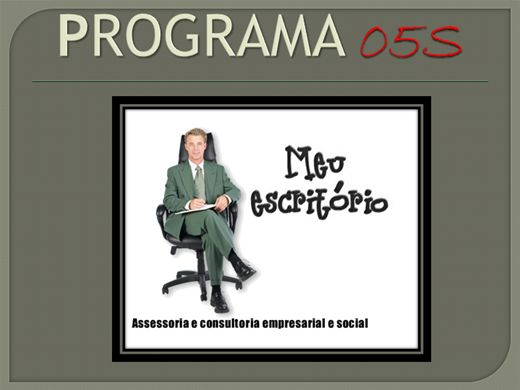 Curso Online de PROGRAMA 5S