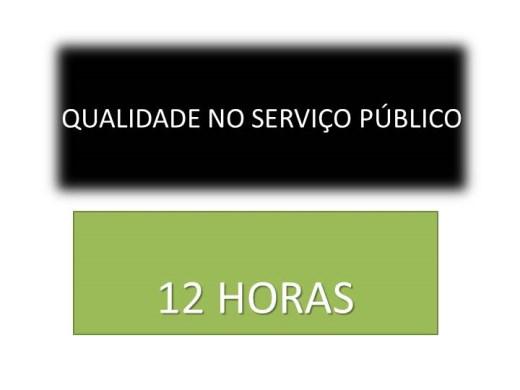 Curso Online de QUALIDADE NO SERVIÇO PÚBLICO