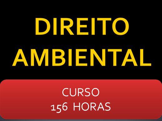 Curso Online de DIREITO AMBIENTAL