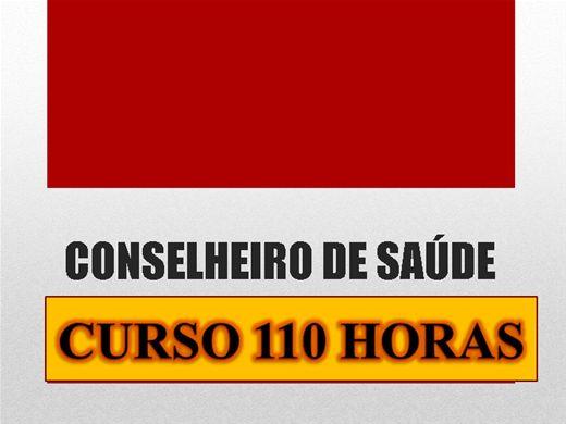 Curso Online de CONSELHEIROS DE SAÚDE