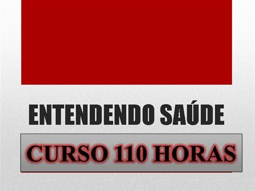 Curso Online de ENTENDENDO  SAÚDE