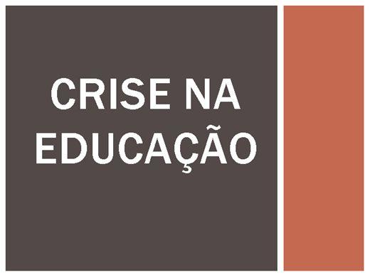 Curso Online de EDUCAÇÃO E CONFLITOS