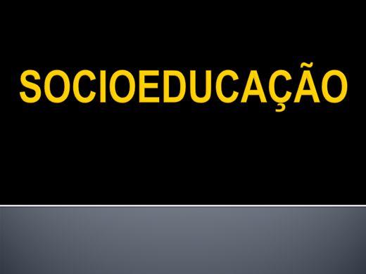 Curso Online de SOCIOEDUCAÇÃO