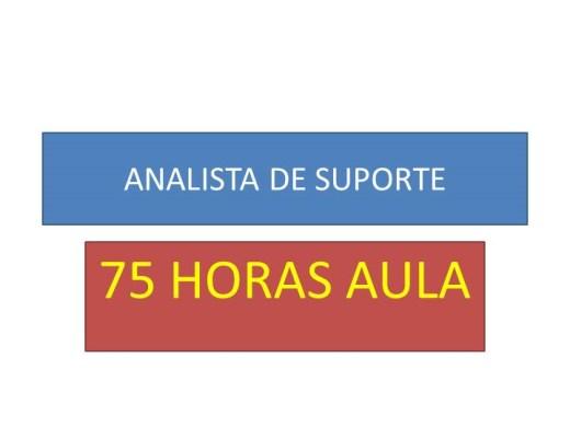 Curso Online de ANALISTA DE SUPORTE