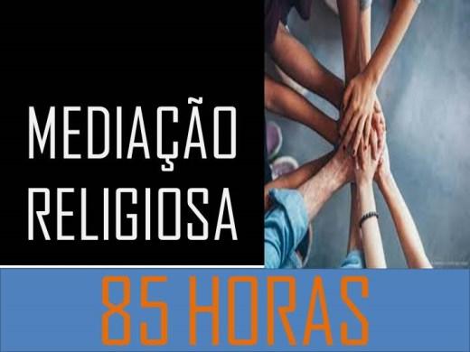 Curso Online de MEDIAÇÃO RELIGIOSA