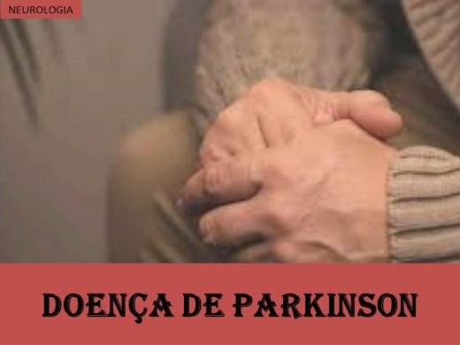 Curso Online de O QUE É DOENÇA DE PARKINSON
