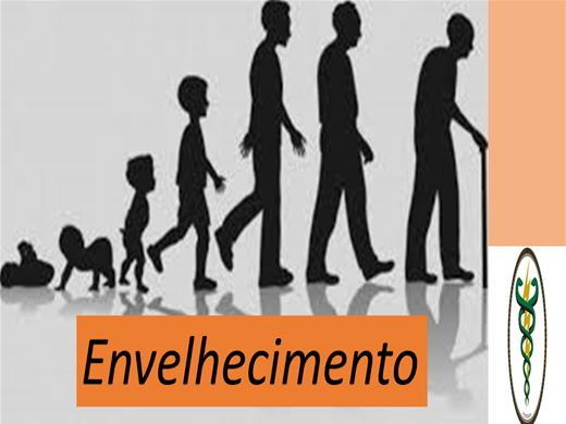 Curso Online de ENVELHECIMENTO