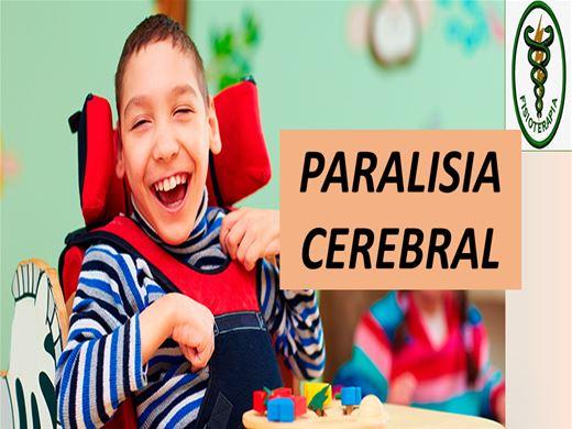 Curso Online de PARALISIA CEREBRAL