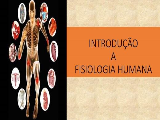 Curso Online de INTRODUÇÃO À FISIOLOGIA HUMANA/ PRINCÍPIOS DA FISIOLOGIA DO EXERCÍCIO/TRANSFERÊNCIA DE ENERGIA NO CORPO