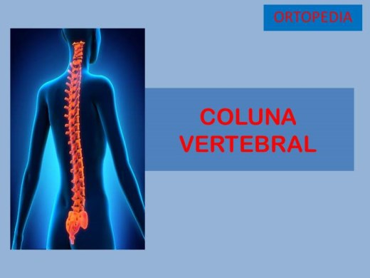 Curso Online de COLUNA VERTEBRAL