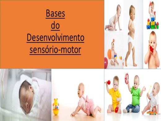 Curso Online de Desenvolvimento Motor Normal da Criança