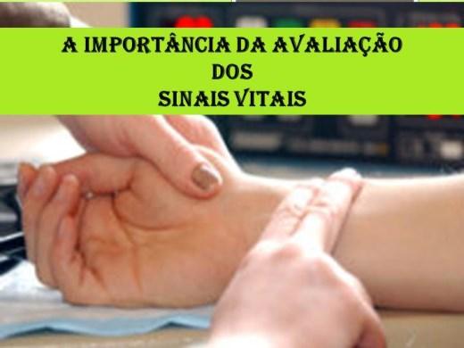 Curso Online de SINAIS VITAIS