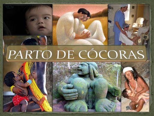 Curso Online de Parto de Cócoras - História e Benefícios