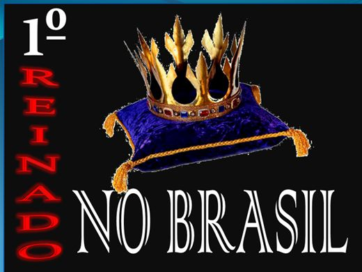 Curso Online de PRIMEIRO REINADO NO BRASIL
