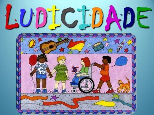 Curso Online de LUDICIDADE
