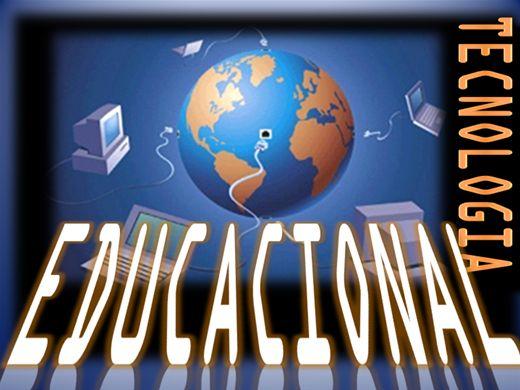 Curso Online de TECNOLOGIA EDUCACIONAL