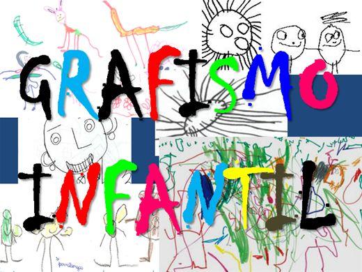 Curso Online de GRAFISMO INFANTIL