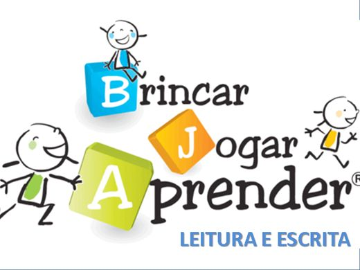 Curso Online de BRINCAR, JOGAR E APRENDER