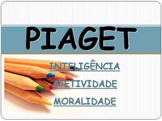 Curso Online de O PROCESSO DE DESENVOLVIMENTO DA INTELIGÊNCIA, DA AFETIVIDADE E DA MORALIDADE