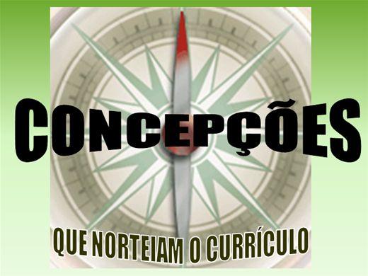 Curso Online de CURRÍCULO EDUCACIONAL