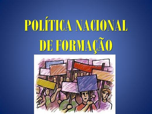Curso Online de POLÍTICAS E DIRETRIZES EDUCACIONAIS