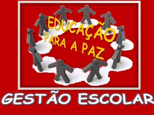 Curso Online de GESTÃO ESCOLAR - PERSPECTIVA DE FORMAÇÃO DOCENTE