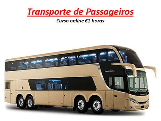 Cursos transporte