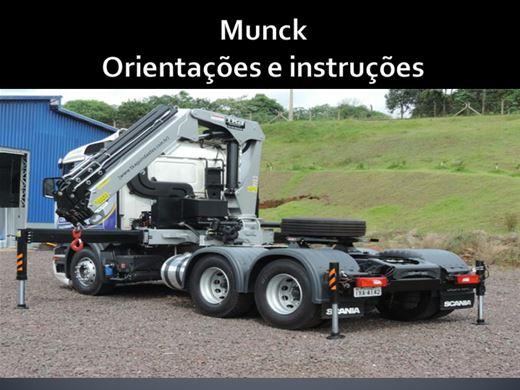 Curso Online de Munck