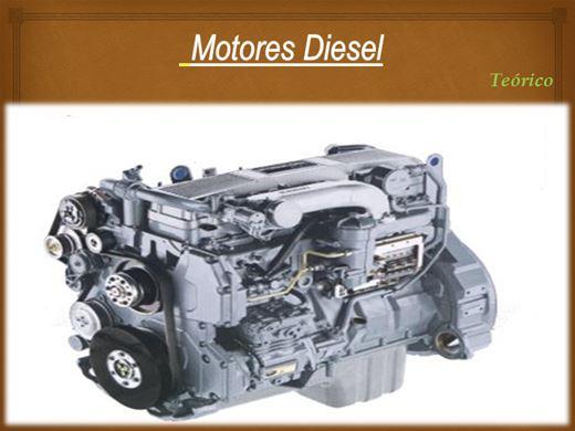 Curso Online de Motores Diesel