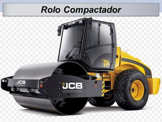 Curso Online de Rolo Compactador