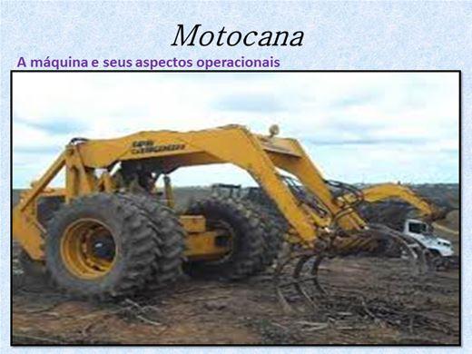 Curso Online de Motocana