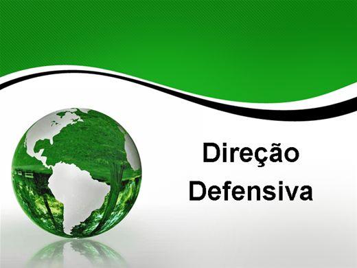 Curso Online de Curso de Direção Defensiva