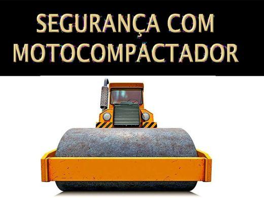 Curso Online de Curso de Moto Compactador / Rolo Compactador