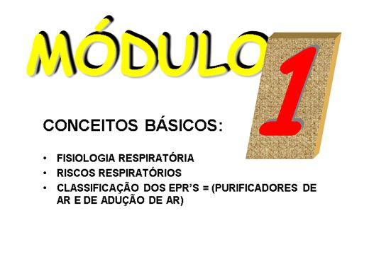 Curso Online de PROGRAMA DE PROTEÇÃO RESPIRATÓRIA (PPR).