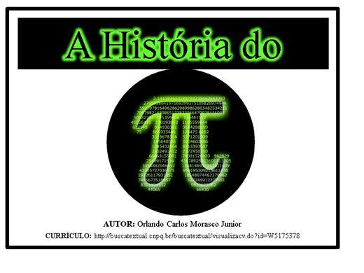 Curso Online de A História do Número Pi